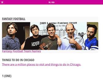 drodd.com screenshot