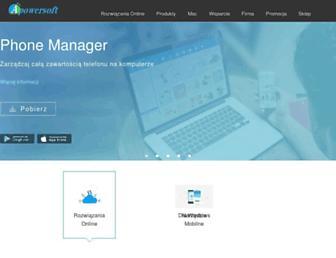 apowersoft.pl screenshot