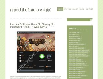 grandthefautovgta.blogspot.com screenshot