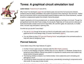 toves.org screenshot