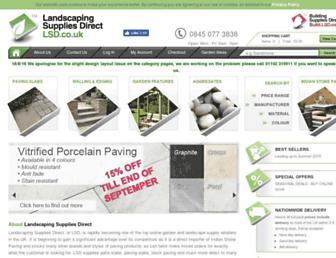 lsd.co.uk screenshot