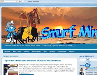 martapura-miner.blogspot.com screenshot