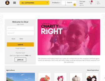 zilzar.com screenshot