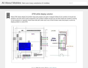 mobile24onlin.blogspot.com screenshot