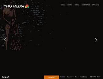 Thumbshot of Yngmedia.com
