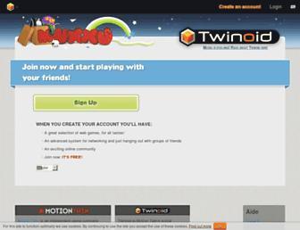 Thumbshot of Muxxu.com