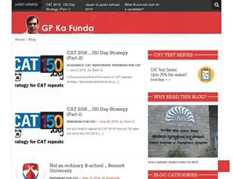 Thumbshot of Gpkafunda.com