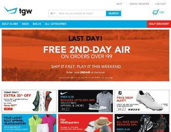 Thumbshot of Tgw.com