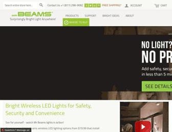 Thumbshot of Mrbeams.com