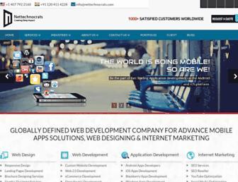 Thumbshot of Nettechnocrats.com
