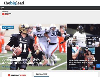 Thumbshot of Thebiglead.com