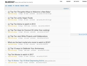 fasttopten.com screenshot