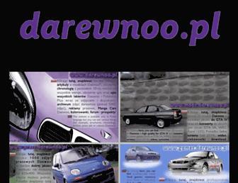 darewnoo.pl screenshot