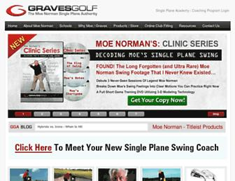 Thumbshot of Moenormangolf.com
