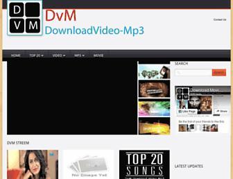 download-videomp3.blogspot.com screenshot