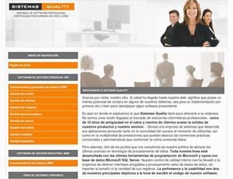 isisgroup.com.ar screenshot