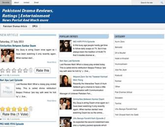 reviewitpk.blogspot.com screenshot