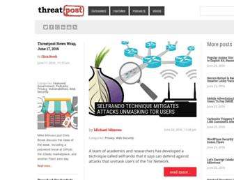 threatpost.com screenshot
