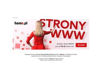 domus.polska-firma.pl screenshot
