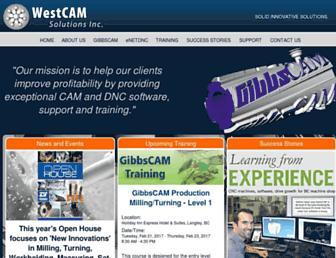 westcam.co screenshot