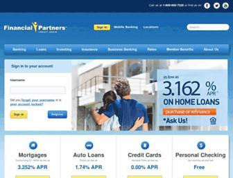 fpcu.org screenshot