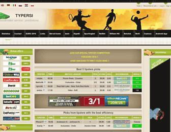 Thumbshot of Typersi.com