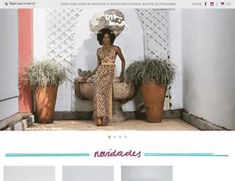 Thumbshot of Viamia.com.br