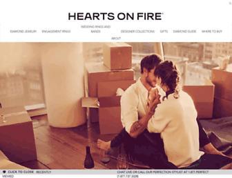 Thumbshot of Heartsonfire.com