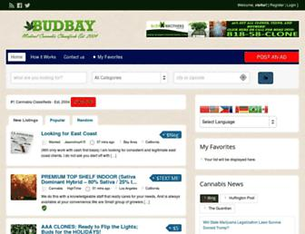 budbay.com screenshot
