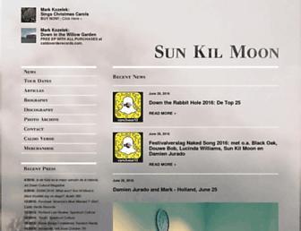 Thumbshot of Sunkilmoon.com