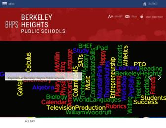 bhpsnj.org screenshot