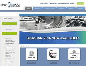 glcam.com screenshot