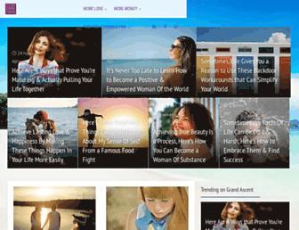 Thumbshot of Grandascent.com