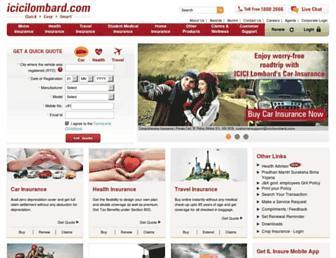 Thumbshot of Icicilombard.com