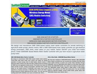 softbitonline.com screenshot