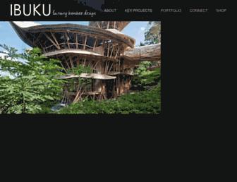 Thumbshot of Ibuku.com