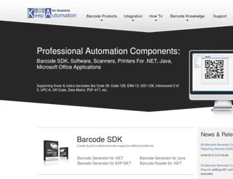keepautomation.com screenshot