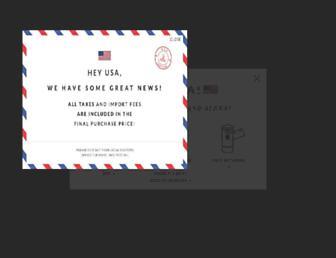 Thumbshot of Alexandalexa.com