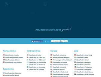 cuba.anunico.com screenshot