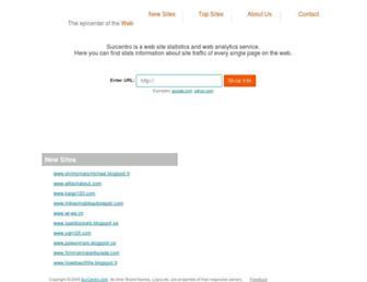 surcentro.com screenshot
