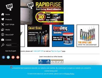 Thumbshot of Dap.com