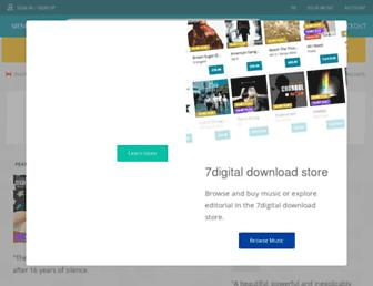 ca.7digital.com screenshot