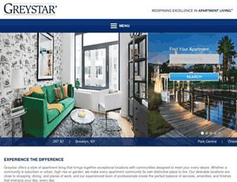 greystar.com screenshot