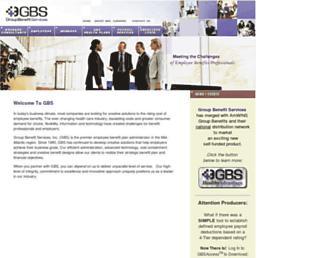 gbsio.net screenshot