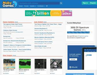 mobygames.com screenshot