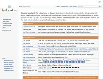 jatland.com screenshot
