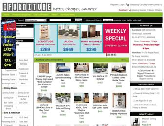 Thumbshot of Ifurniture.co.nz