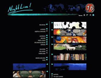 ninelizards.com screenshot
