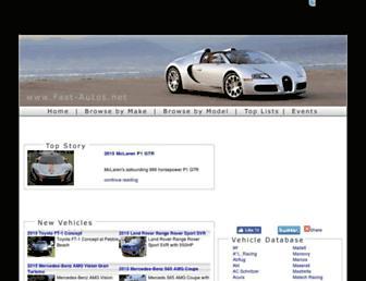 Thumbshot of Fast-autos.net