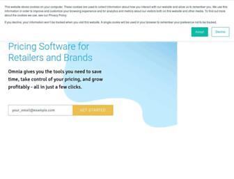 omniaretail.com screenshot